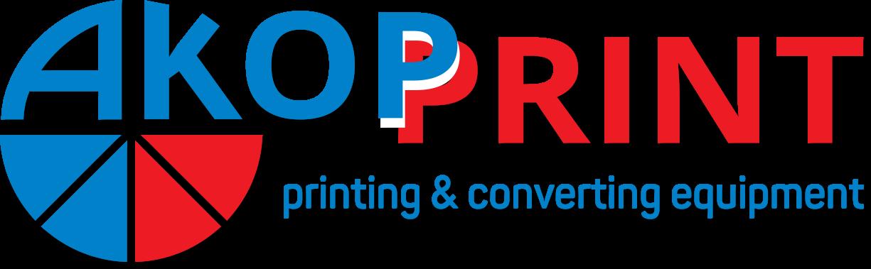 Akoprint оборудование для производства этикетки и упаковки